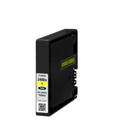Canon Pgi 2400xl  Yellow Ink Cartridge   image
