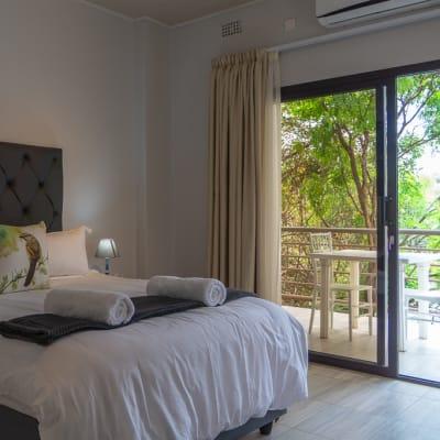 Villa Executive Double Room image