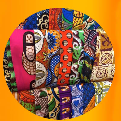 Assorted Textiles & Fabric image