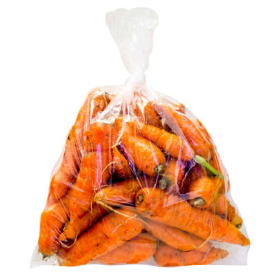 Small Carrots image