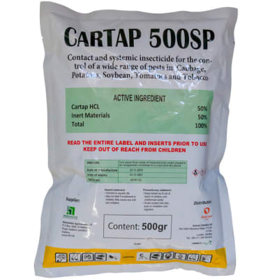 Cartap 500SP 500g image
