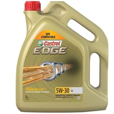 Castrol Edge Diesel DPF Engine Oil - 5W-30 LL image