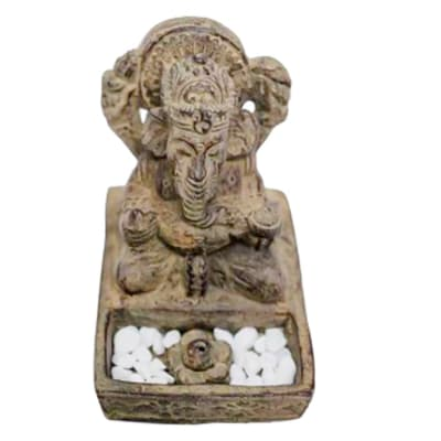 Incense Holder Ganesha Ash Catcher image