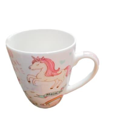 Ceramic Magical Unicorn Mug  image