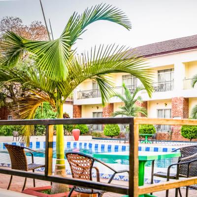 Chamba Valley Exotic Hotel image