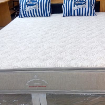 Chamboniza Crown Collection -  Serenity Mattress & Base Set  image