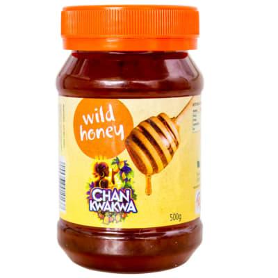 Honey - Wild image