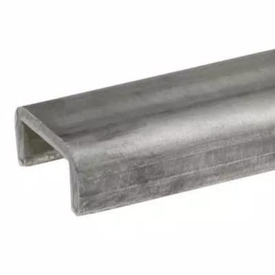 Steel  Channel Iron  - S355jr image