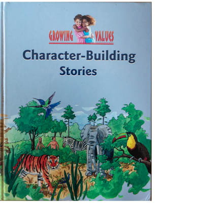 Character Building Stories One image