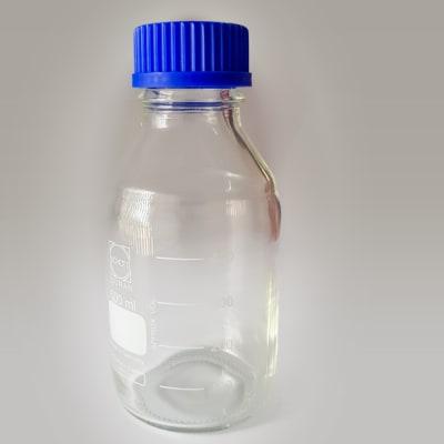 Laboratory bottle image