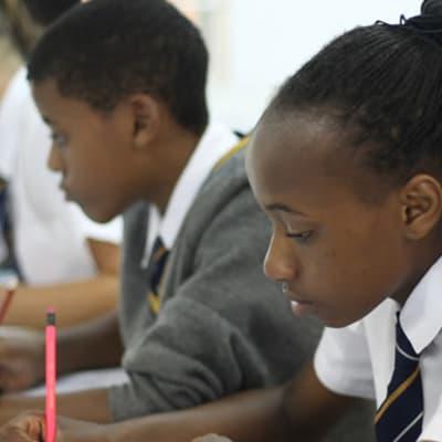 Chengelo School image