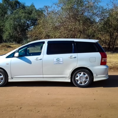 Livingstone LVI Airport Transfers to Boarder towns image