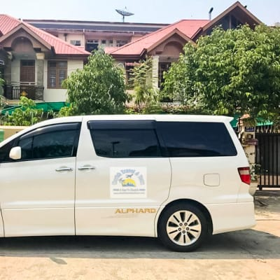 Livingstone LVI Airport Transfers to Lusaka image