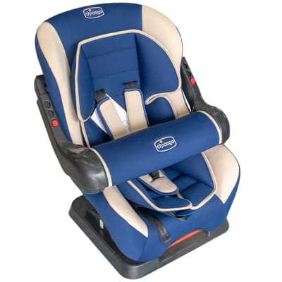 Car Seats Baby Safety Chicago Children's Car Seat image