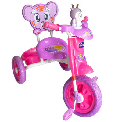 Chicago - Children's Tricycle Pink image