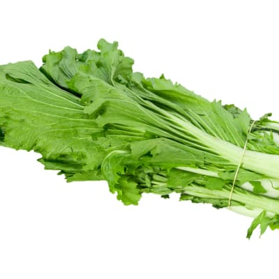 Chinese Cabbage Napa Leafy Greens image