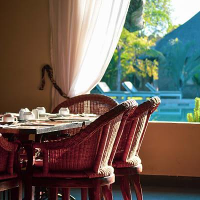 Chrismar Hotel - Livingstone image