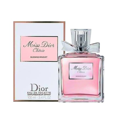 Eau De Toilette Spray  Miss Dior Cherie  100ml image
