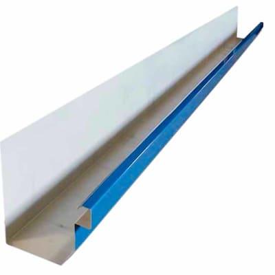 Chromadeck Steel   Gutter image