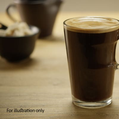 Beans And Leaves - Fantastic Zambian Coffee - Americano image