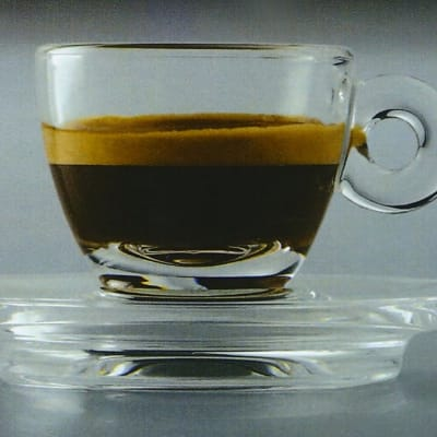 Beans And Leaves - Fantastic Zambian Coffee - Espresso image