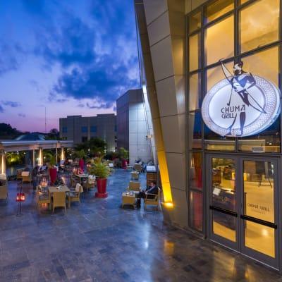 Chuma Grill Restaurant & Bar image