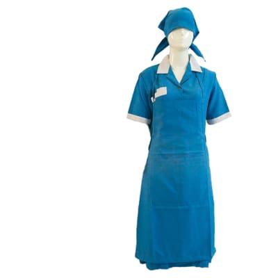 Light Blue Maids Dress image