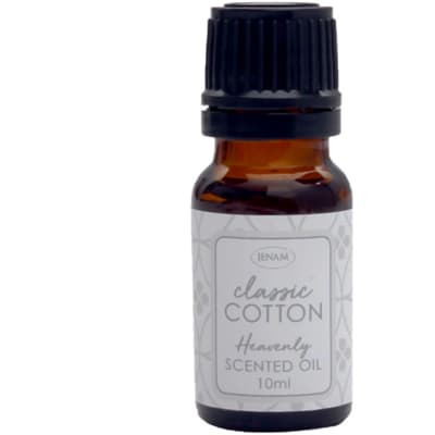 Essential Oils - Classic Cotton Scented Oil  image
