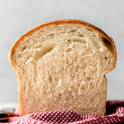 Tansi Kitchen -  White Classic Sandwich Loaf image