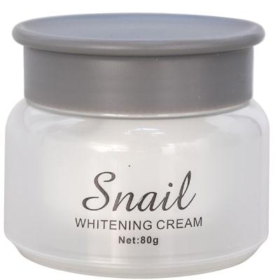 Collagen Snail  Whitening Cream  80g image