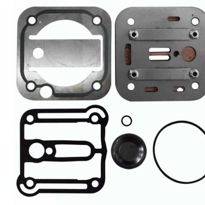 Compressor Repair kit MAN image