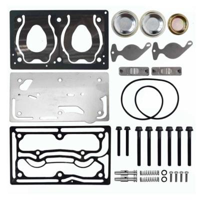Compressor Repair kit Volvo D13 image