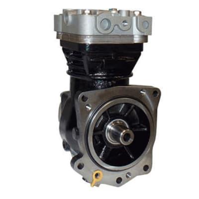 Compressor Scania 124 image