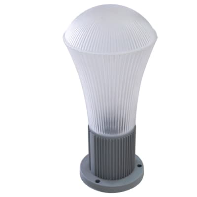 Cone Shaped Ground Light  image
