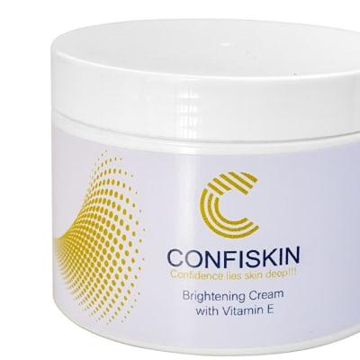 Brightening Cream  with Vitamin E  250ml image