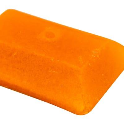Kojic Acid  Brightening & anti-Ageing Orange Soap image