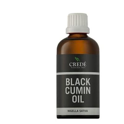 Black Cumin Oil  Credé Nutritional Supplement  image