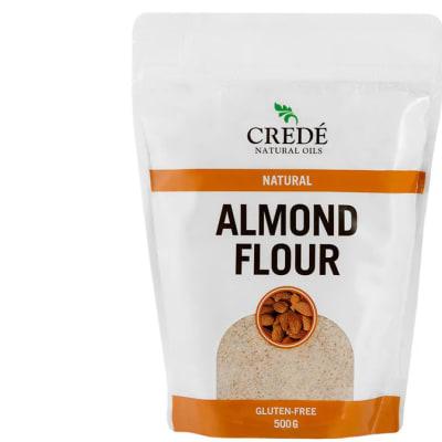 Almond Flour  Gluten-Free  500g  image
