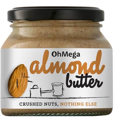 Ohmega Almond Butter  250g image