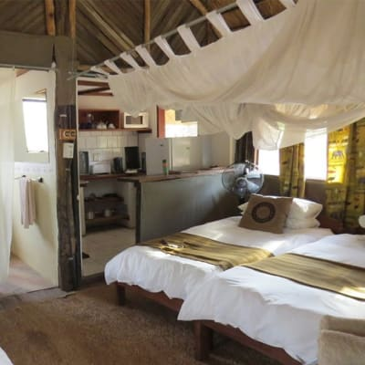 Croc Valley Camp - South Luangwa National Park image