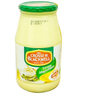 Mayonnaise - Tangy  image