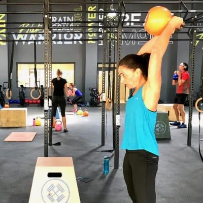 Crossfit Amaka Gym -  Free Trial Class  image