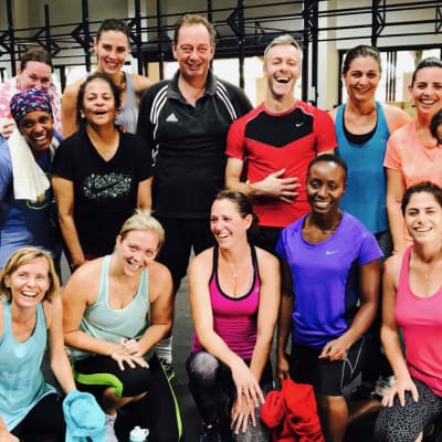 Crossfit Amaka Gym -  Fitness Training Program image