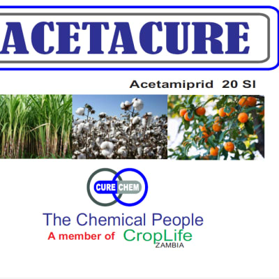 Acetacure 20 SL Insecticide image