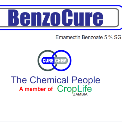 Benzocure 5 SG Insecticide image