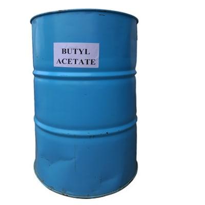 Butyl Acetate image