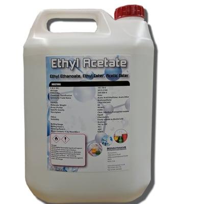 Ethyl Acetate image