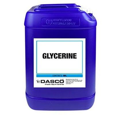 Glycerine image