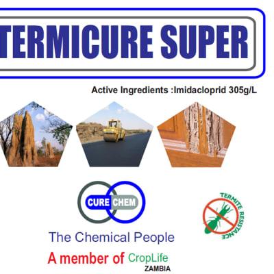 Termicure Super 30.5 SC Insecticide image