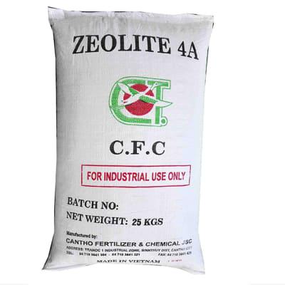Zeolite 4A image